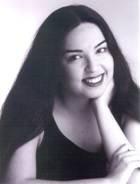 Ayse Goknur Shanal - soprano