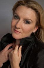 Celeste Lazarenko - soprano
