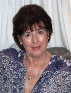 Pamela Traynor - librettist