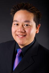 Henry Choo - tenor
