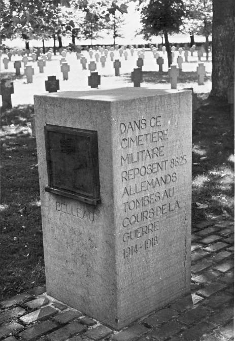 Soldatenfriedhof Belleau_2